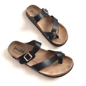 Mudd | Buckle Sandal